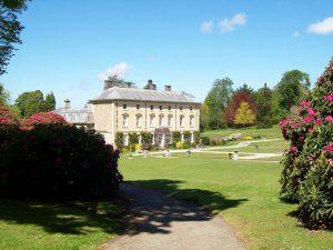 pencarrow-house